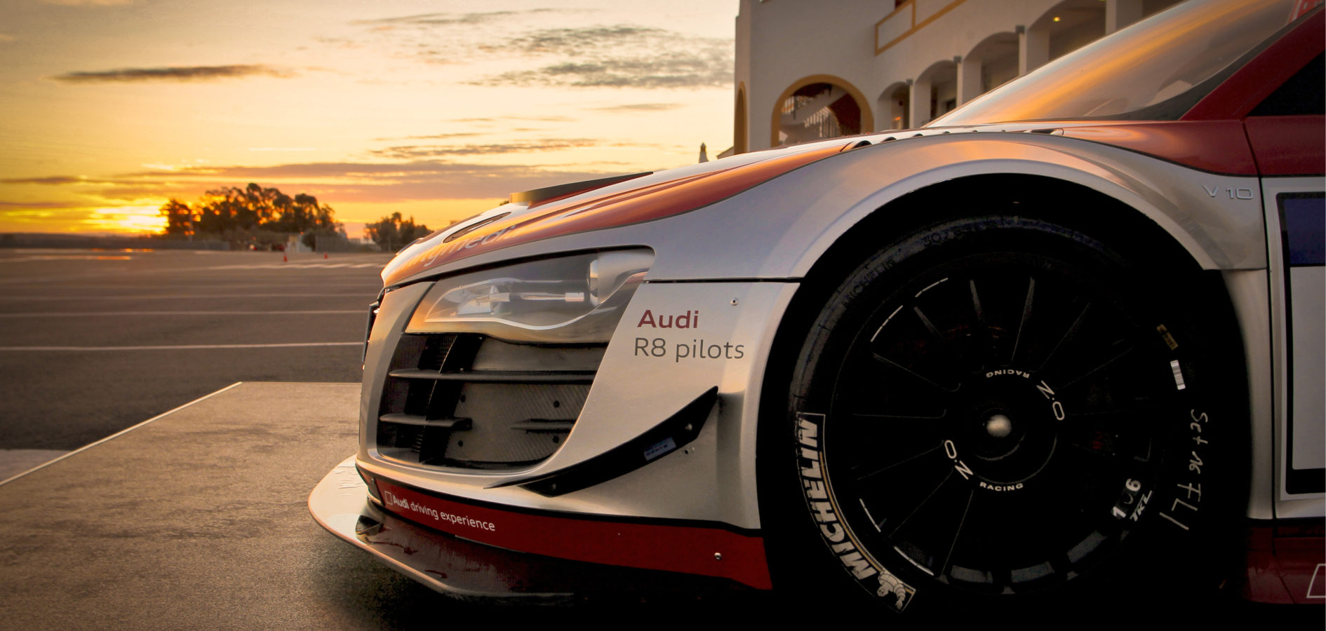 Sevilla Speed Days Audi