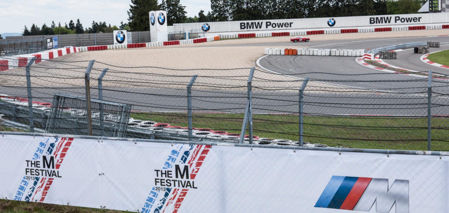 BMW M Festival
