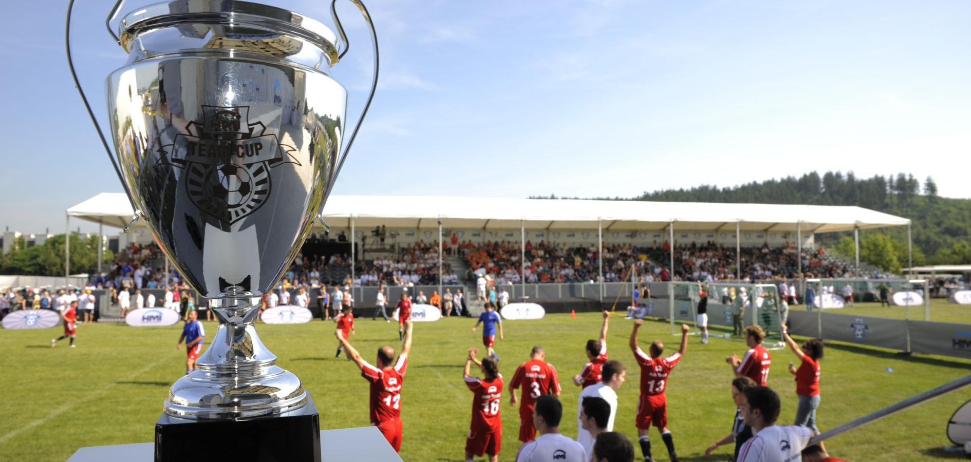 HMI Team Cup