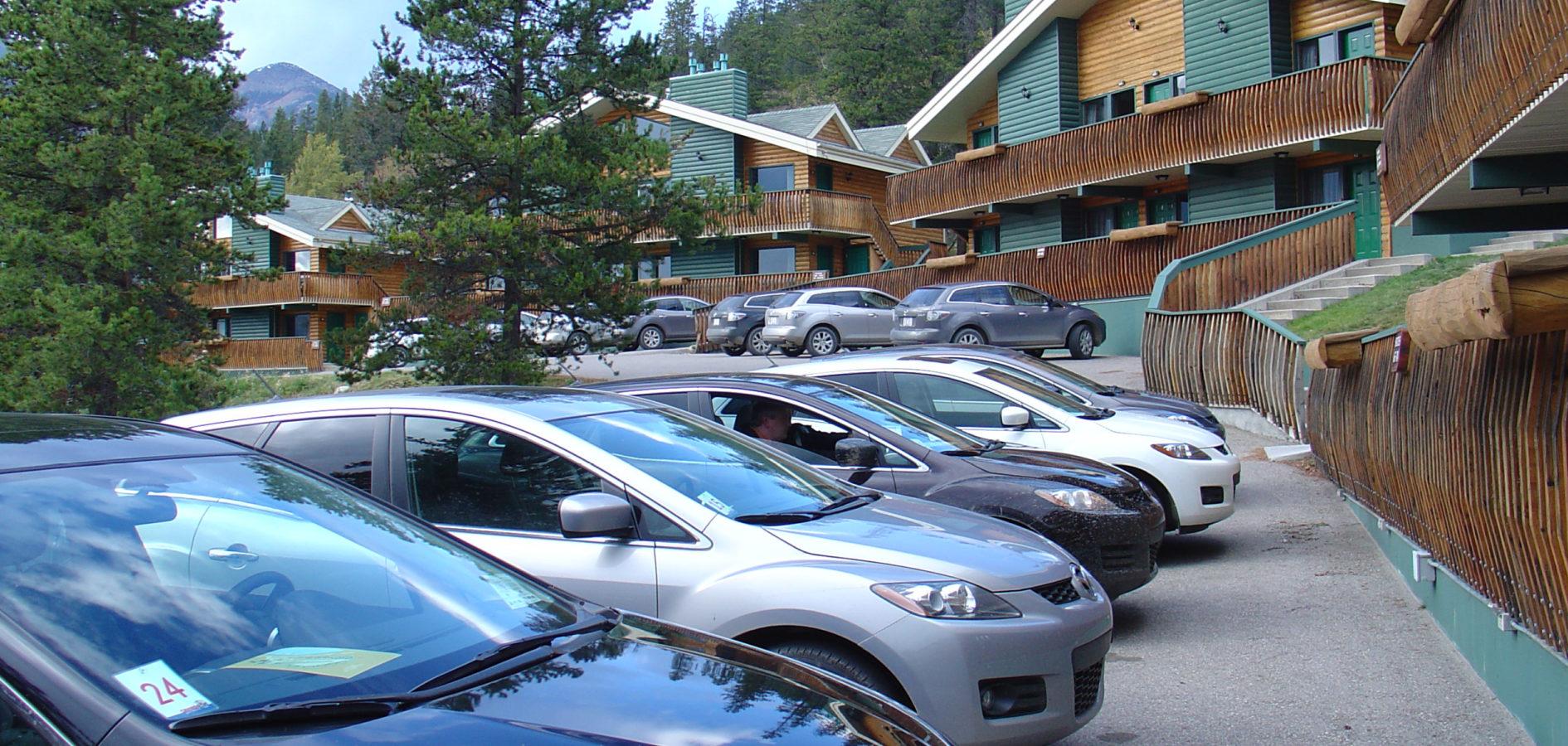 Mazda Händlerwettbewerb Kanada