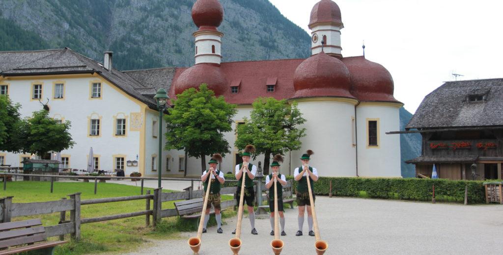 Škoda Club Berchtesgaden