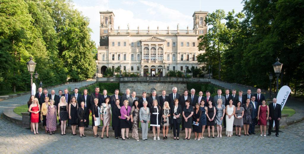 Škoda Club Auszeichnungsreise Dresden