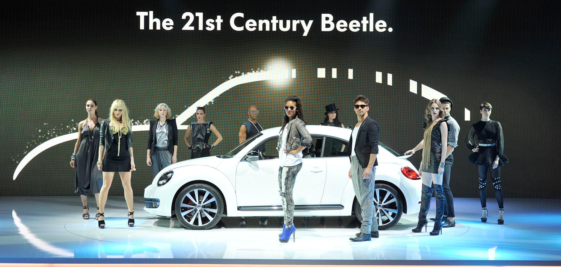 Volkswagen Cabrio Days