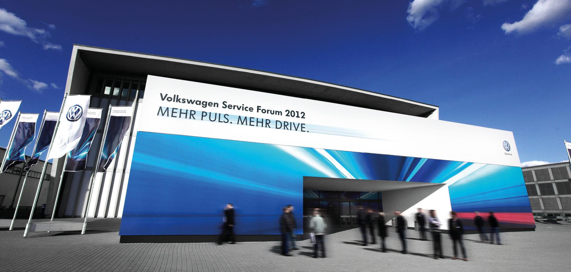 Volkswagen Service Forum