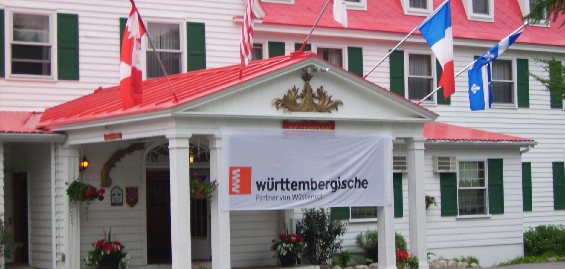 Württembergische Kanada