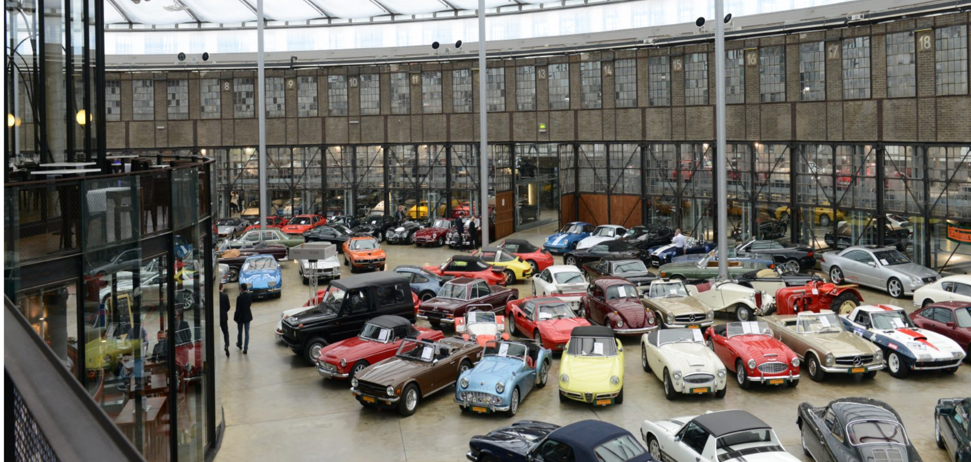 RWGV-Verbandstag Classic Remise