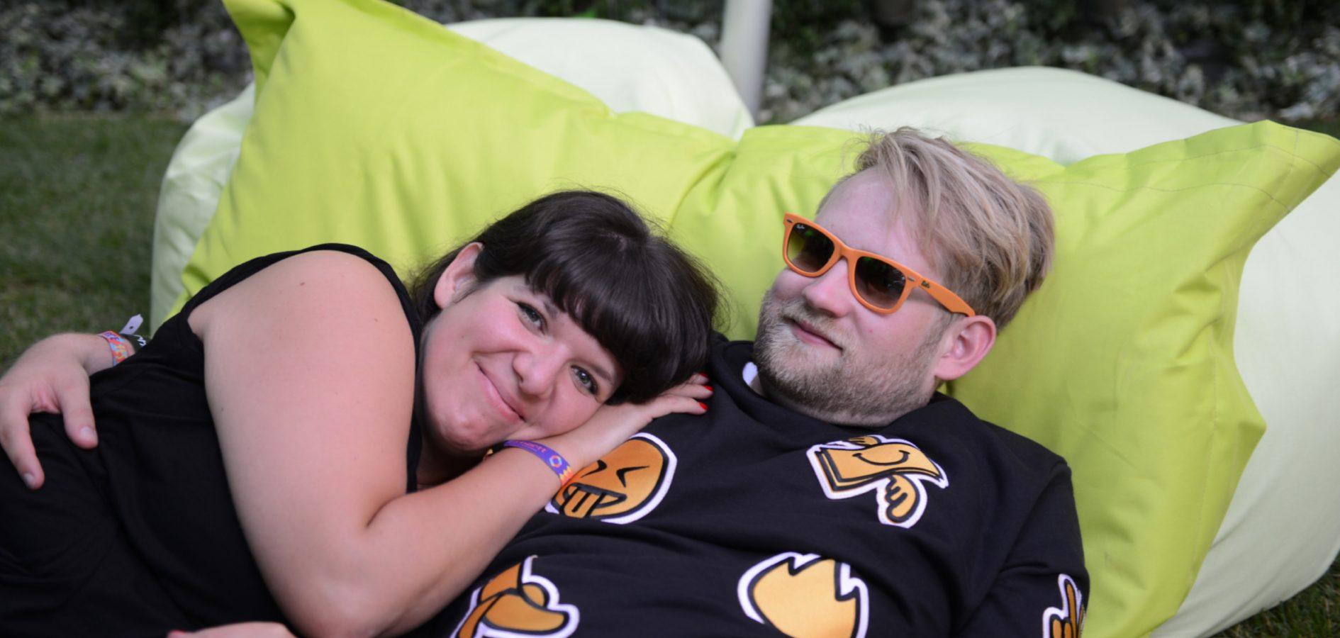 Stadtwerke Düsseldorf Open Source Festival