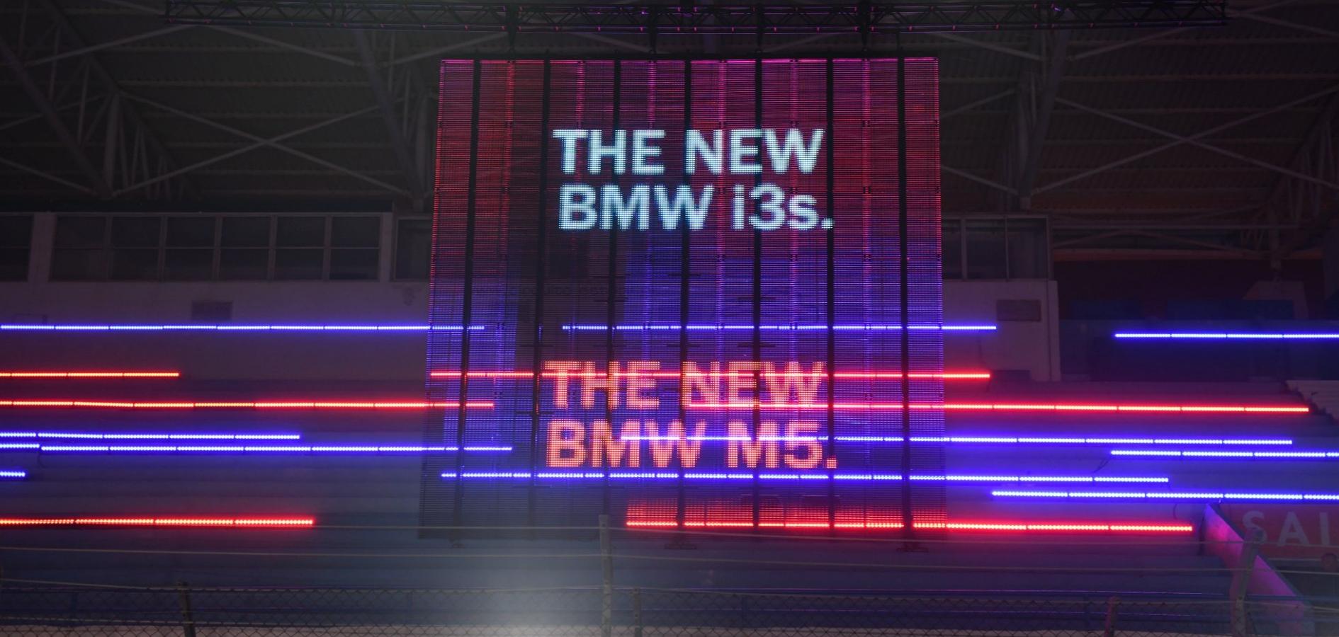 BMW M5 & BMW i3s, Lissabon, Portugal