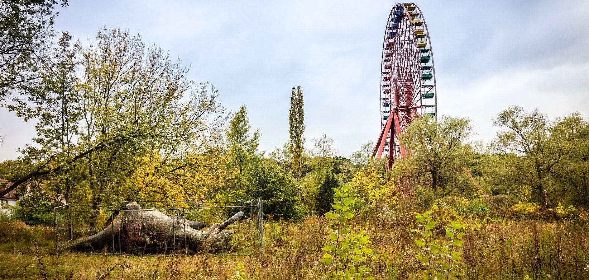 Berlin Hauptstadt der grünen Trends