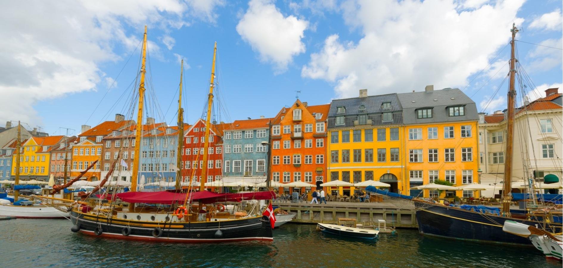 Klimametropole Kopenhagen Vorbild bei Klimaschutz und Green Events