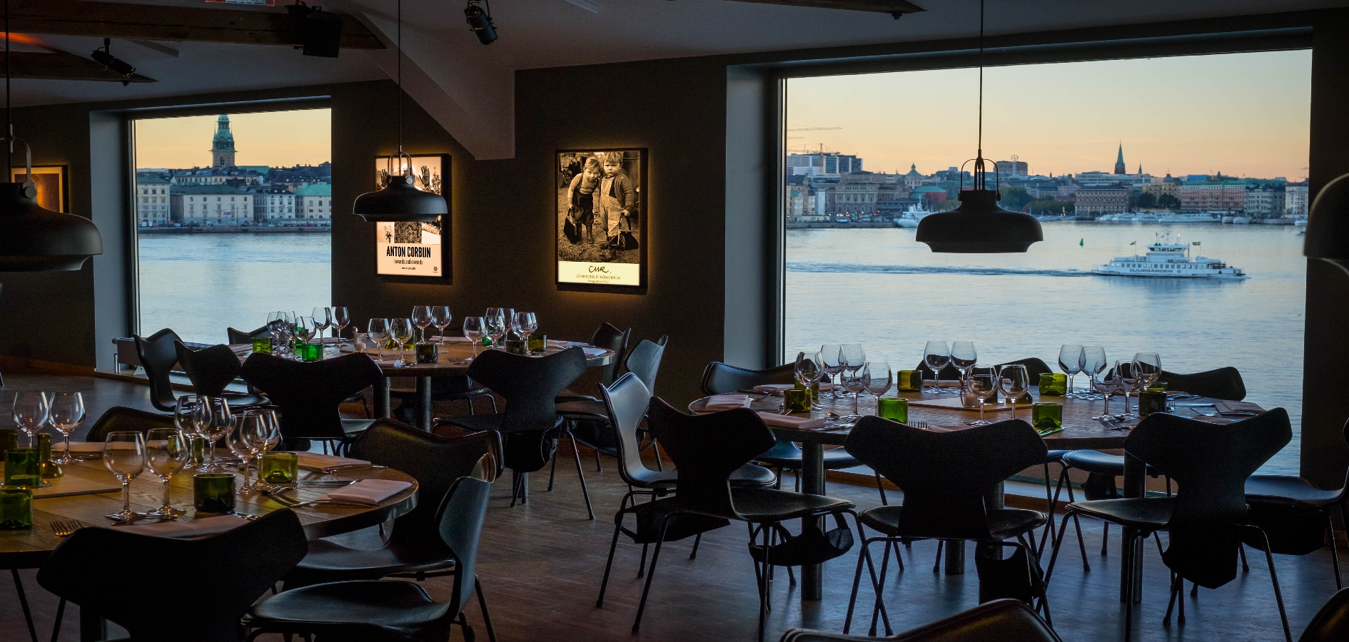 Stockholm – Die skandinavische Hochburg für Green Meetings
